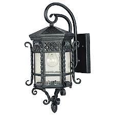 Scottsdale Outdoor Hanging Wall Sconce - OPEN BOX RETURN
