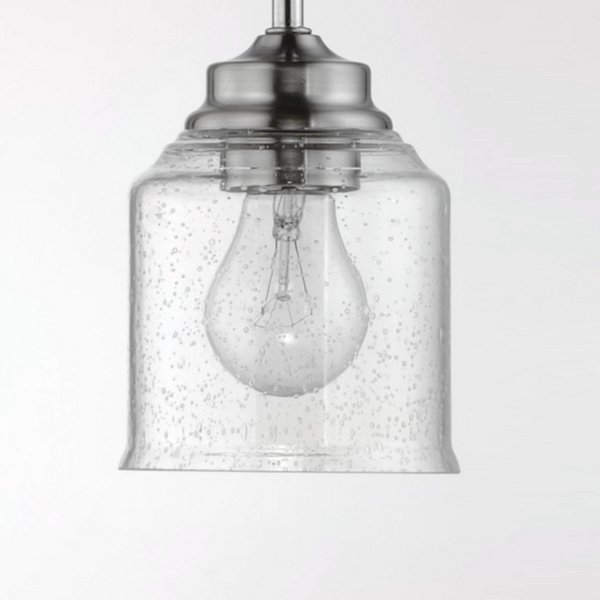 Acadia 3 Light Chandelier