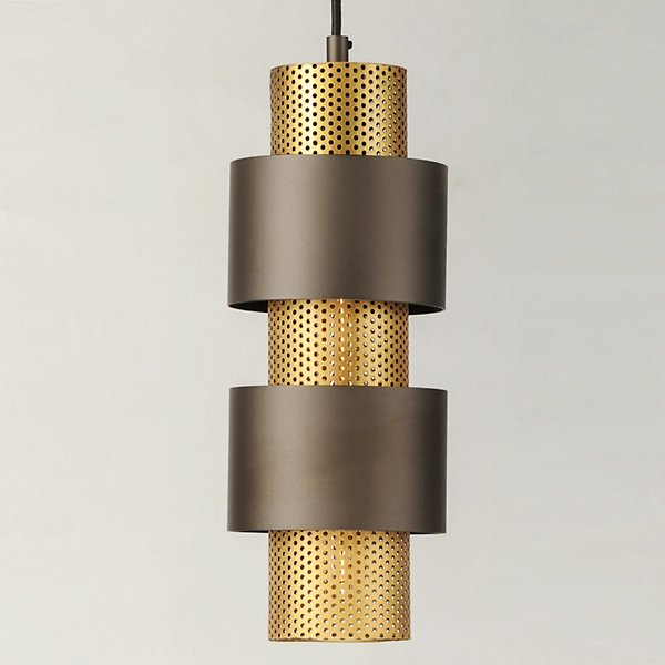 Caspian Tall Mini Pendant
