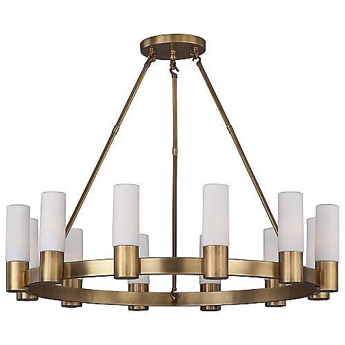 contessa chandelier by maxim lighting at lumens com