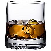 Alba Whisky Glass Set of 2