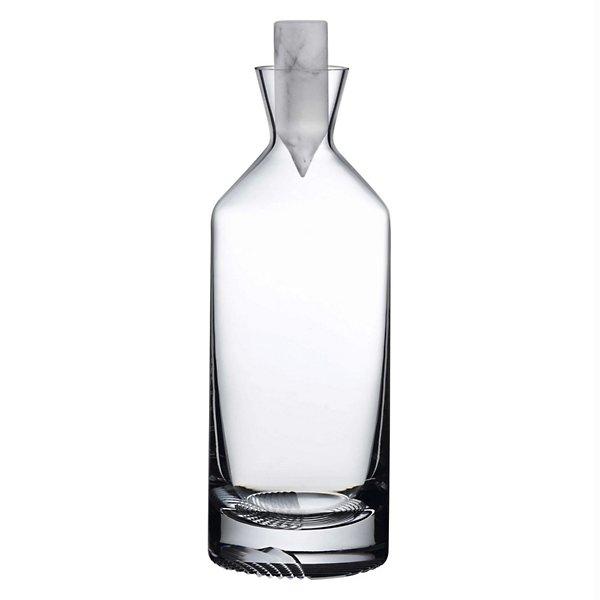 Alba Tall Whisky Bottle