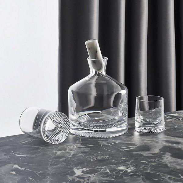 Alba Whisky Bottle