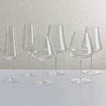 Stem Zero Glass Collection