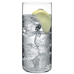 Finesse High Ball Glass Set of 4