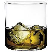 Finesse Whisky DOF Glass Set of 4