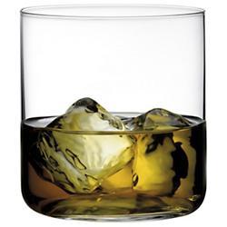 Finesse Whisky DOF Glass Set of 4