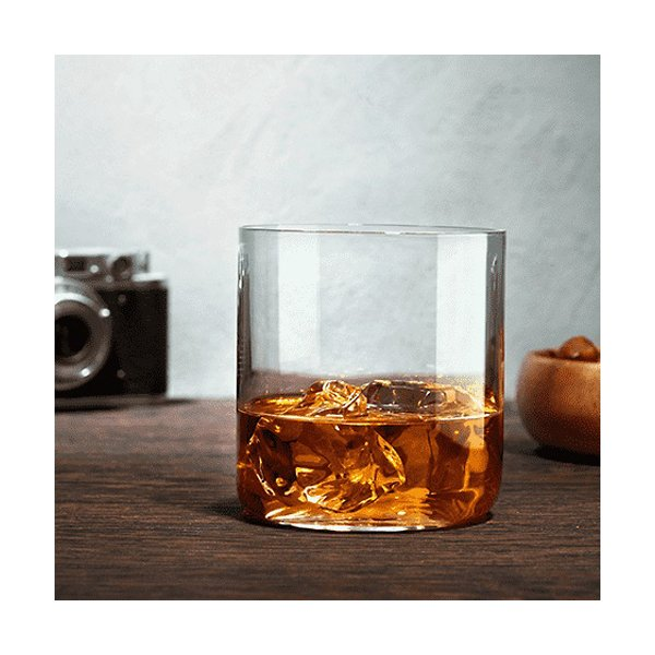 Finesse Whisky SOF Glass Set of 4
