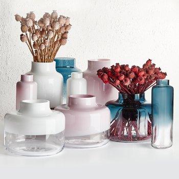 Magnolia Vase collection