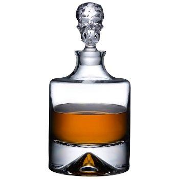 Shade Whisky Bottle