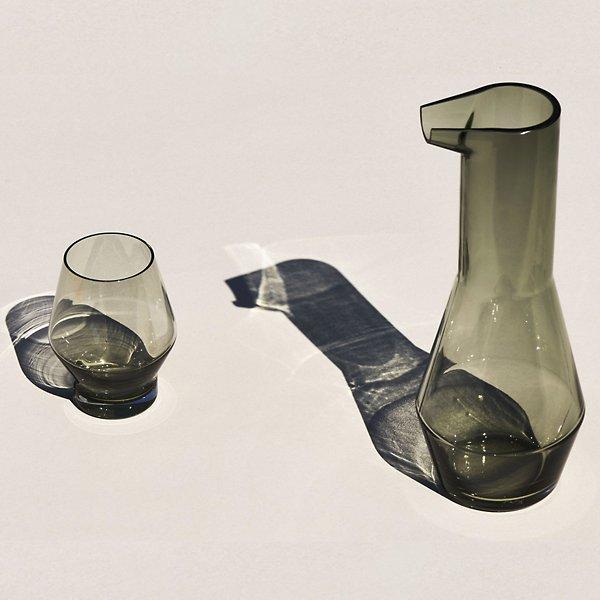 Beak Water Carafe