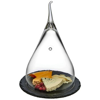 Fromage Dome with Slate