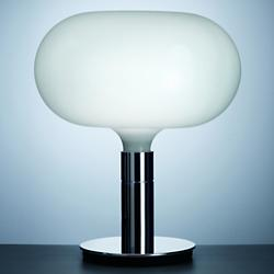 AM1N Table Lamp (Chrome) - OPEN BOX RETURN
