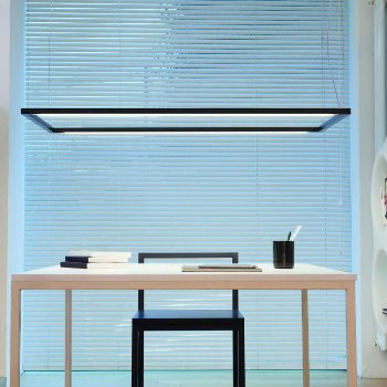 Virga LED Linear Pendant By Cerno At Lumens