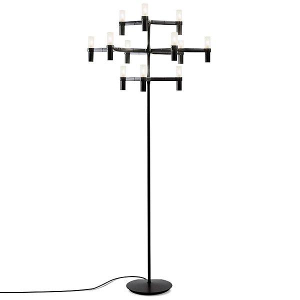Crown Floor Lamp