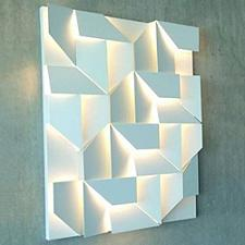 Wall Shadows Grand Wall Sconce