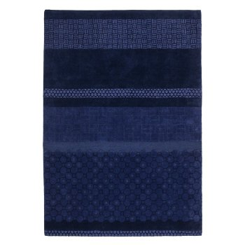 Shown in Blue, 5 ft 7 in x 7 ft 10 inch
