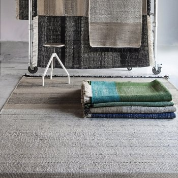 Tres Rug collection