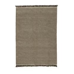 Wellbeing Nettle Dhurrie Area Rug