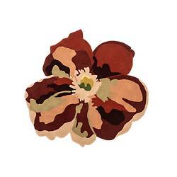 Flora Bloom 2 Area Rug