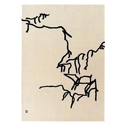 Dibujo Tinta Rug