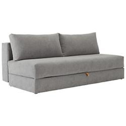 Osvald Sleek Sofa