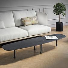 Mesa Unica Coffee Table
