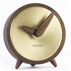 Atomo Table Clock