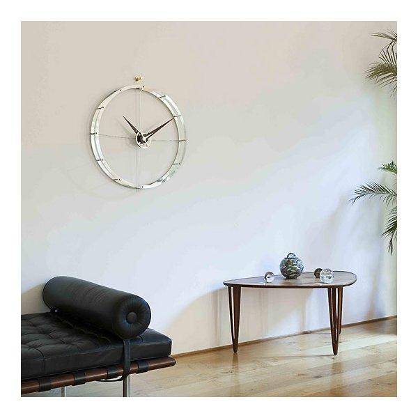 Doble Wall Clock