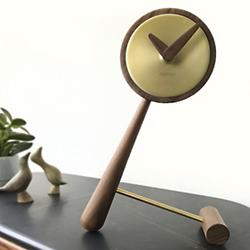 Mini Puntero Table Clock