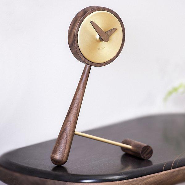Mini Puntero Table Clock