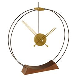 Aire Table Clock