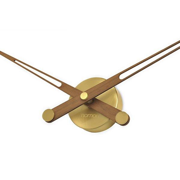 Axioma Wall Clock