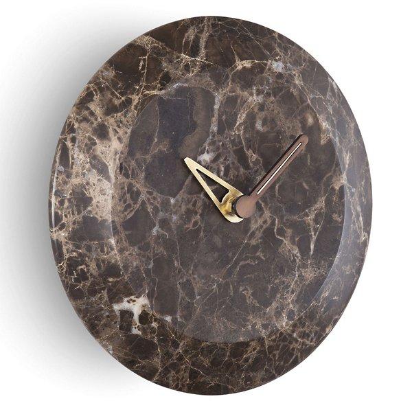 Bari Emperador Wall Clock