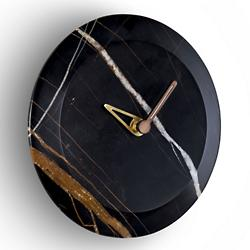 Bari Sahara Wall Clock