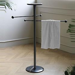 Toallero Towel Stand