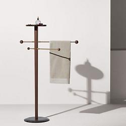 Toallero Towel Stand