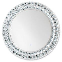 Windsor LED Round Mirror