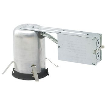 4 Inch IC Air-Tight Dedicated Remodel Housing