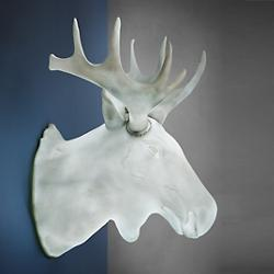 Moo Wall Sconce