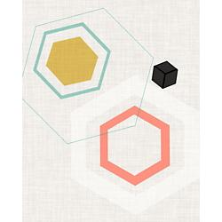 Mod Geometry II