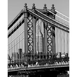 Bridges of NYC I
