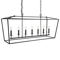 Cage Linear Suspension