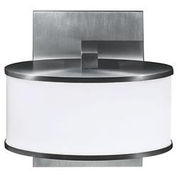 Timbale Large LED Wall Sconce
