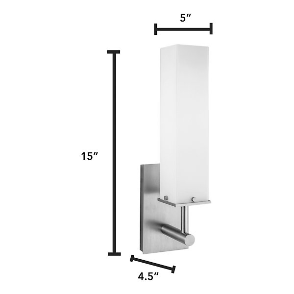 Dean LED Wall Sconce