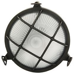 Mariner Outdoor Circular Wall Sconce