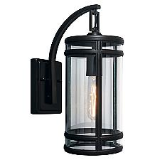 New York Outdoor Wall Sconce