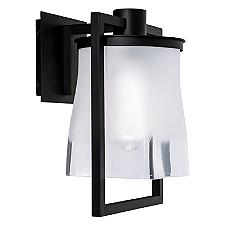 Drape Outdoor Wall Sconce