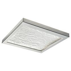 For-Square LED Wall / Flushmount