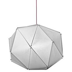 Fold Quartz LED Pendant